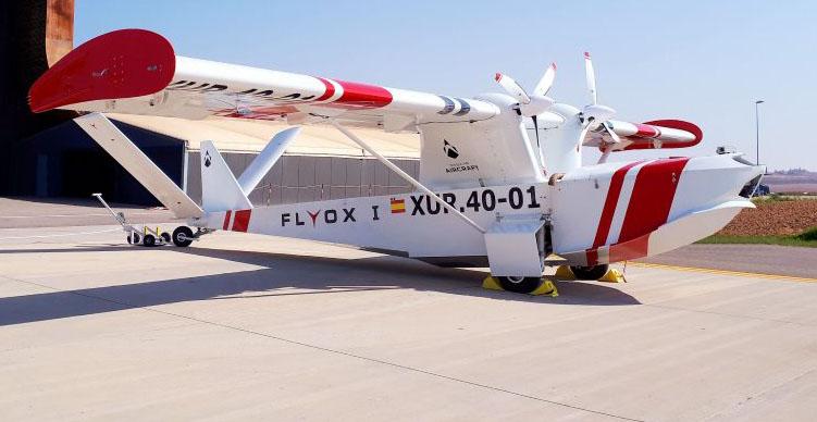 Flyox 4.500 Kg