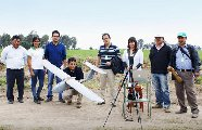 Remote sensing UAV course