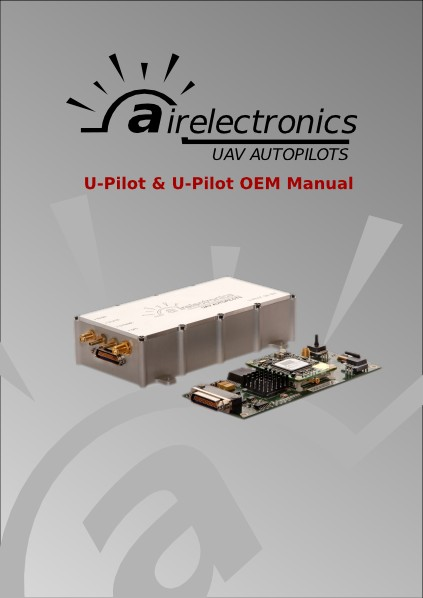 Manuals - Airelectronics