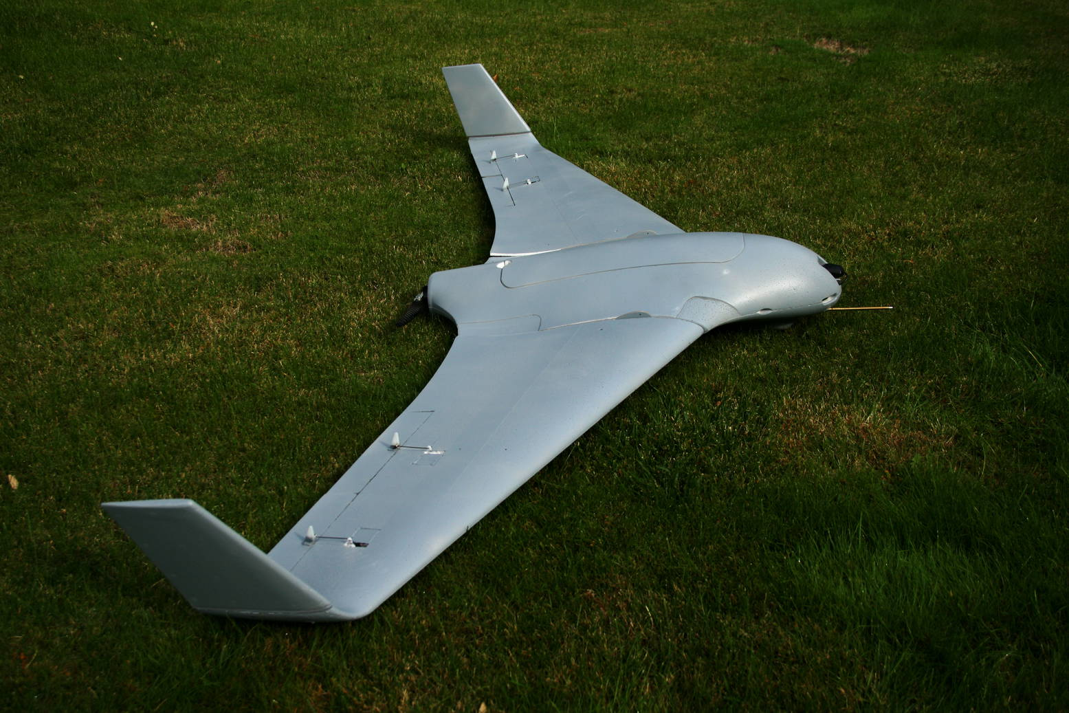 X8 Flying Wing Kit - Airelectronics